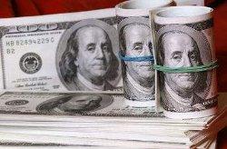 Доллар в Украине установил новый рекорд