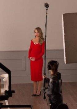 Фотографии беременной Ольги Фреймут покоряют Сеть