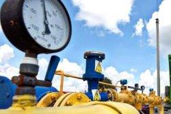 «Укргазвыдобування» сократило добычу газа