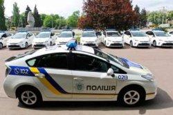 На Прикарпатье полиция обезвредила вооруженного мужчину