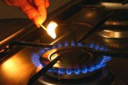 Домохозяйствам без счетчиков газа удвоят нормы расхода