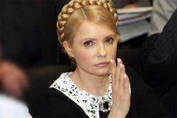 Тимошенко больше не хочет быть премьером