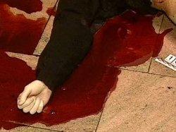 Убийство в Харькове: мужчина истек кровью