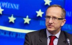 Посол ЕС Томбинский оценил принятие безвизовых законов Радой