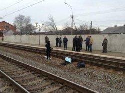 Закарпатье: мужчина выпрыгнул из поезда на ходу и погиб