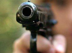 ЧП на Киевщине: хулиган устроил стрельбу по автомобилю