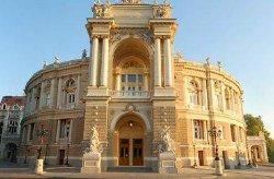 В Одессе появятся макеты достопримечательностей для незрячих