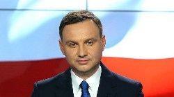 Жесткое заявление президента Польши