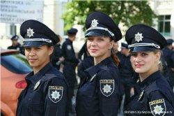 В Киеве и Львове будет проведен дополнительный набор в патрульную полицию