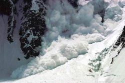 ГСЧС предупреждает о повышенной лавинной опасности Ивано-Франковской области