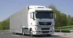 Около полусотни российских грузовиков выехали из Закарпатья