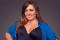 18-летняя дочь Иосифа Пригожина примет участие в конкурсе красоты для пышек