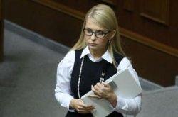 Тимошенко считает, что Порошенко и Яценюк находятся в сговоре