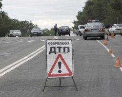 На Одещині загинули троє пасажирів міжнародного автобуса