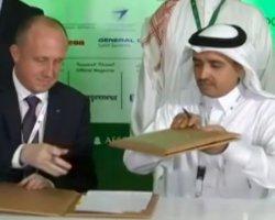 Україна та Саудівська Аравія разом будуватимуть літаки