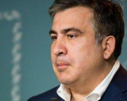 Саакашвілі розповів про свої плани щодо України