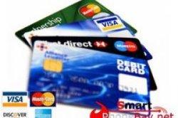 В Киеве мошенники научились снимать деньги с банковских карт бесконтактно