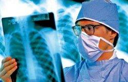 В Фастове у школьного учителя обнаружена открытая форма туберкулеза