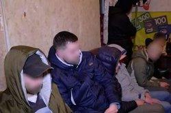 В Черкассах обнаружен и ликвидирован наркопритон