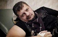 Нардеп Мосийчук попал в больницу из-за желудка