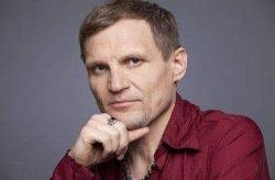 Олег Скрипка обрадовался победе Джамалы