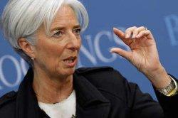 В МВФ не ждут быстрого роста цен на нефть