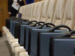 Подписан новый закон о госслужбе
