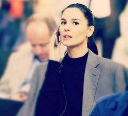 Маша Ефросинина вызвала бурю оваций в Инстаграме