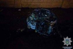 Погоня в Харькове: стали известны подробности смертельного ДТП