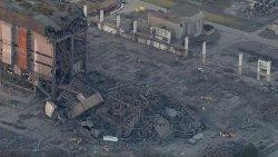У Британії на теплоелектростанції стався вибух: є жертви