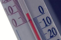 В столице зафиксирован новый температурный рекорд