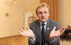 Садовый рассказал о причинах выхода «Самопомочи» из коалиции