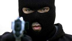 ЧП в Киеве: бандиты напали на автомобиль с пассажирами и украли 25 тысяч долларов