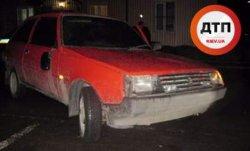 Ровенщина: водитель иномарки насмерть сбил 7-летнего ребенка, шедшего по тротуару