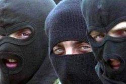 Стали известны подробности резонансного ограбления в Запорожье