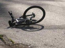 Волынь: лихач на иномарке насмерть сбил маленького велосипедиста