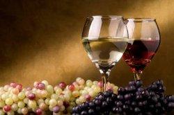 Украина сократила экспорт вина