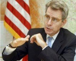 США оперативно відреагували на відставку Абромавичуса