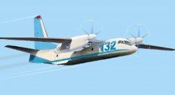 Украина и Саудовская Аравия будут совместно выпускать самолеты Ан-132