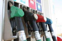 В Украине сокращается розничная продажа бензина