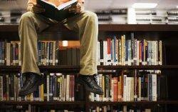 Правительство разработало стратегию популяризации чтения среди украинцев