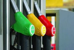На украинских АЗС начали расти цены на дизтопливо