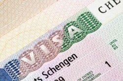 Решение по отмене виз для Украины отложено ЕК на неопределенный срок