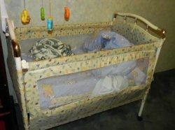 В Киеве при загадочных обстоятельствах умер младенец