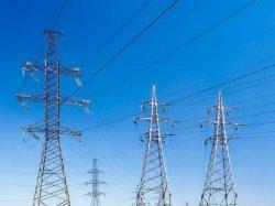 «Укрэнерго» существенно сократило передачу электроэнергии по магистральным сетям