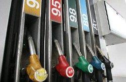 В Украине проверили качество бензина