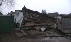 На Сумщине прогремел взрыв в жилом доме, пострадал ребенок