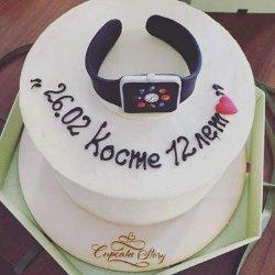 Альбина Джанабаева поздравила сына с Днем рождения