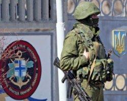 В РНБО наполягають, що стенограма по Криму оприлюднена без скорочень