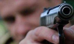 Закарпатье: пьяный дебошир стрелял по посетителям кафе